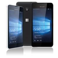 Das Microsoft Lumia 550 - Das Next Handy des Monats Februar