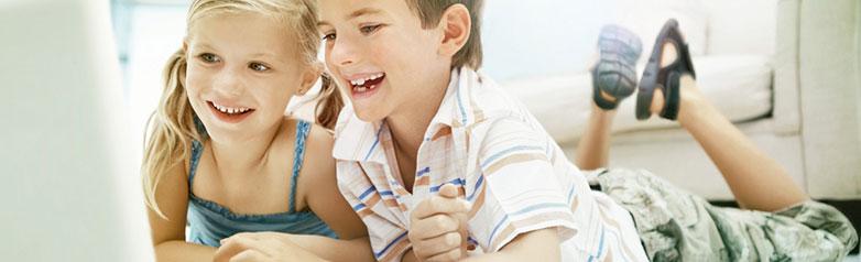 Kinder- und Jugendmedienschutz