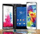 Neues Handy mit Mobilpoints günstiger