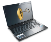 Persönliche Daten schützen