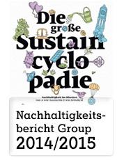 Nachhaltigkeitsbericht Telekom Austria Group 2014-2015