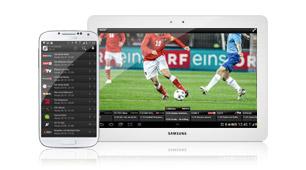 A1 TV App